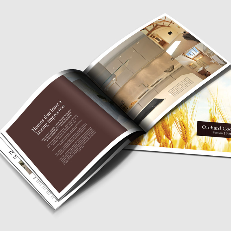 Property Brochure Examples | Tips and Case Studies 2018