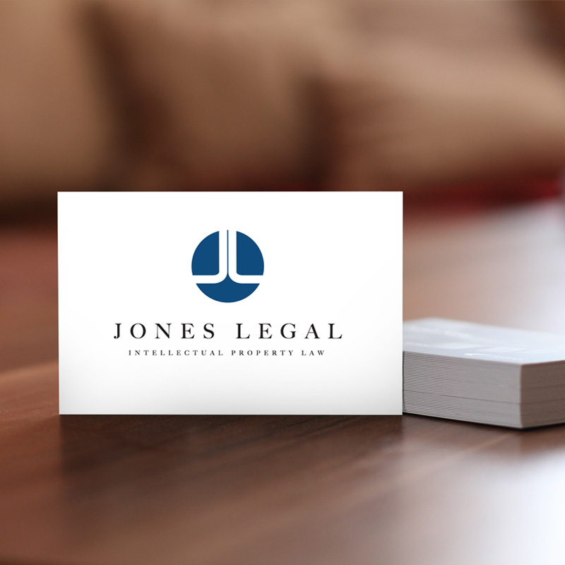 Business Card for Solicitor