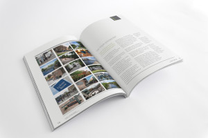 Luxury Property Brochure Design