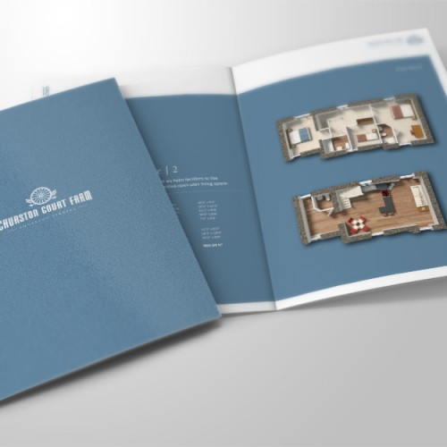 Barn Conversion Brochure