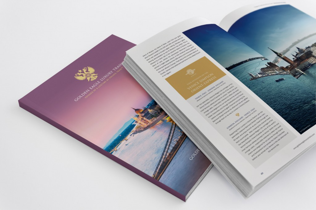 Danube Brochure Spread