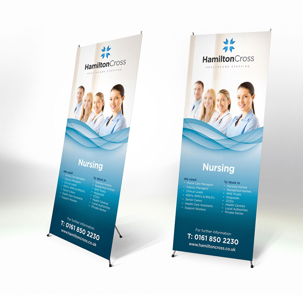 pop up stand design