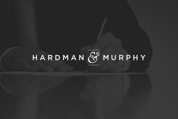 Lawyer Logo Example