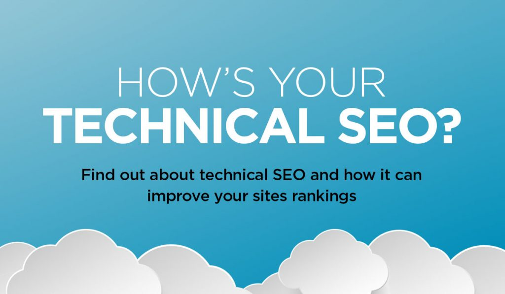 Hows your technical SEO?