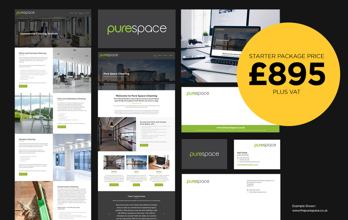 Start Up Business Design Package Design Package For New Businesses
