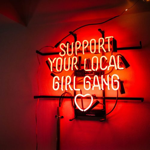 Girl Gang Knutsford Hair Salon