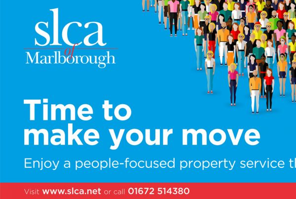 Estate Agent Web Graphic